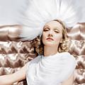 Marlene Dietrich, Ca. 1930s by Everett