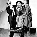 Marx Brothers, The Groucho, Chico by Everett