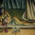 Mary Jane Addington by C S