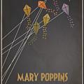 Mary Poppins by Megan Romo