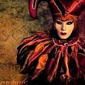 Masquerade by Jacky Gerritsen