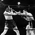 Max Schmeling Fights Joe Louis by Everett
