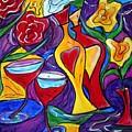 Medicine For Love  by Luiza Vizoli