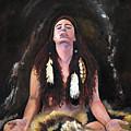 Medicine Woman by J W Baker