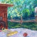 Memories 3 by Sandy Hemmer