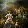 Memories by Mary Hood