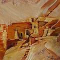 Mesa Verde by Summer Celeste
