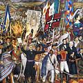 Mexico: 1810 Revolution by Granger