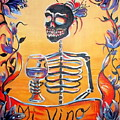 Mi Vino by Heather Calderon
