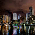 Miami by Nelson Rodriguez