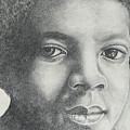 Michael Jackson by Stephen Sookoo