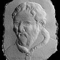 Michelangelo by Suhas Tavkar