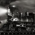 Midnight Flyer by Tom Mc Nemar