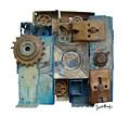 Midnight Mechanism by Scott Rolfe