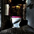 Midnight Throne by Scott  Wyatt