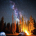 Milky Way by William Church - Summit42.com