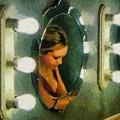 Mirror Mirror On The Wall by Jeff Kolker