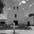 Mission San Jose by David Lee Thompson