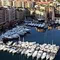 Monaco by Tom Prendergast