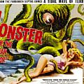 Monster From The Ocean Floor, Anne by Everett