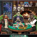 Monster Poker