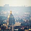 Montmartre Sacre Coeur by By Corsu sur FLICKR