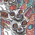 Moodswings by Robert Wolverton Jr