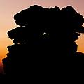 Mount Washington - New Hampshire Usa Sunset by Erin Paul Donovan
