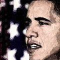 Mr. President by LeeAnn Alexander