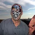 Mr. Robot-otto by Otto Rapp