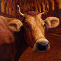 Mrs. O'leary's Cow by James W Johnson