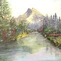 Mt Bundle by Nicholas Minniti