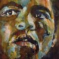 Muhammad Ali   by Paul Lovering