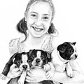 My Puppies by Mike Ivey