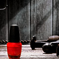 Nail Polish by Olivier Le Queinec
