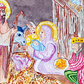 Nativity by Jame Hayes