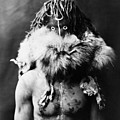 Navajo Mask, C1905 by Granger