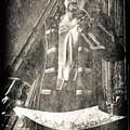 Never Neverland Captain Hook by Bob Orsillo