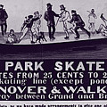 New York City, Illustration Advertising by Everett