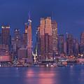 New York City by Kirit Prajapati