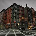 New York City - Soho 006 by Lance Vaughn