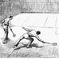 New York: Racket Club by Granger