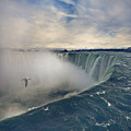 Niagara Falls by Istvan Kadar Photography
