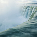 Niagara Falls by Photography by Yu Shu