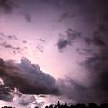 Night Storm by Amanda Barcon