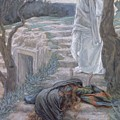 Noli Me Tangere by Tissot