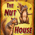 Nuthouse by JQ Licensing