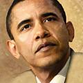 Obama by Joel Payne