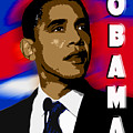 Obama by John Keaton