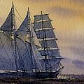 Ocean Dawn by James Williamson